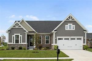 New Homes For Sale At Holston Hills In Noblesville IN