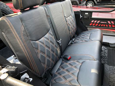 jeep wrangler jk unlimited rubicon leather hardtop