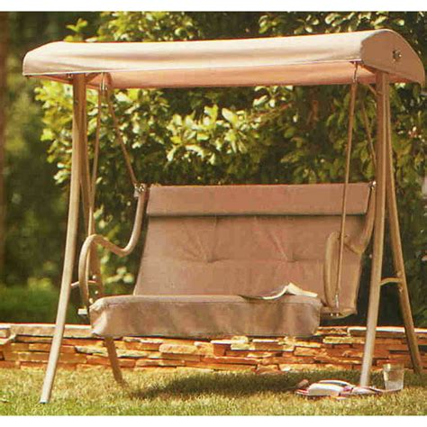 patio swings with canopy home depot replacement swing canopies for home depot swings garden