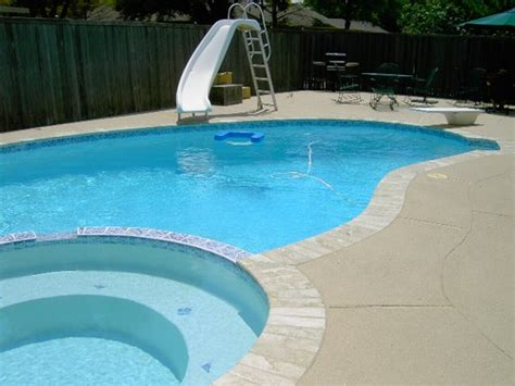 resurface aggregate pool deck pool decking 1st stop pool remodeling