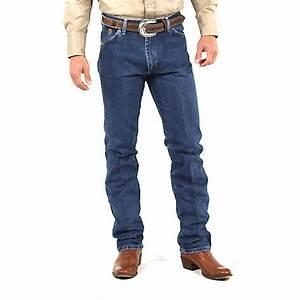 George Strait Cowboy Cutu00ae Slim Fit Jean | Mens Jeans by Wrangleru00ae