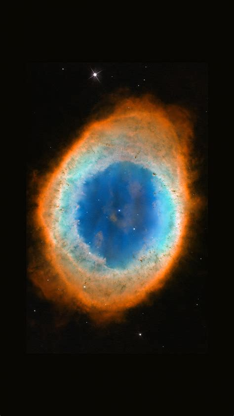 Ring Nebula Wallpaper - iDrop News