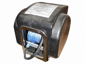 Treuil Electrique Bateau : treuil lectrique 850 kgs pour porte bateau ~ Medecine-chirurgie-esthetiques.com Avis de Voitures