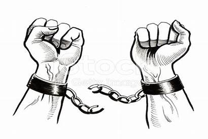 Slavery Drawing Clipart Transparent