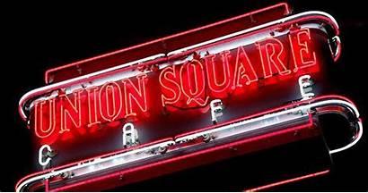 Union Square Cafe York