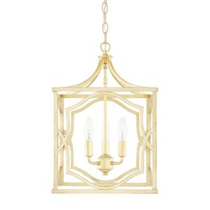 ccg blakely entrance foyer pendant light capital gold  fergusonshowroomscom