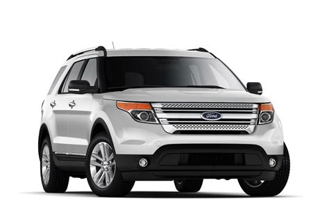 Ford Explorer Specs 2014 by 2014 Ford Explorer Reviews Research Explorer Prices