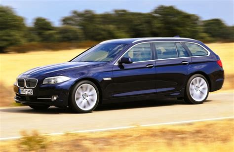 Bmw 5 Series Wagon by Bmw 5 Series Wagon Wallpapers Bmw Cars Prices Wallpaper