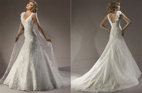 Wedding Dresses Mermaid : Mermaid Bridal Dresses