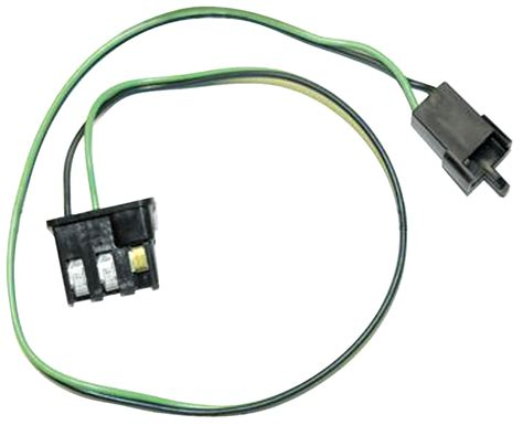 Speaker Wiring Harnes by Lectric Limited 1964 1972 Chevelle Speaker Harness Dash