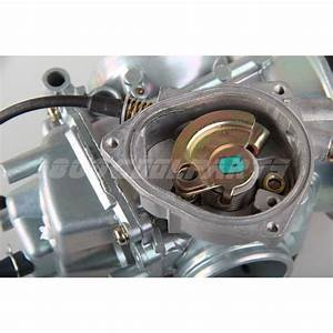 Carburetor For 2003 2004 2005 2006 2007 Suzuki Ltz400 Ltz