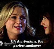 Ann Perkins Leslie Knope Compliments