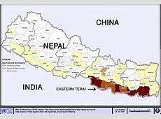 IRIN Background of the Terai's Madhesi people