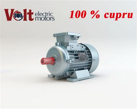 Motor Electric 0 75 Kw Pret by Motor Electric Trifazic 3kw 1500rpm