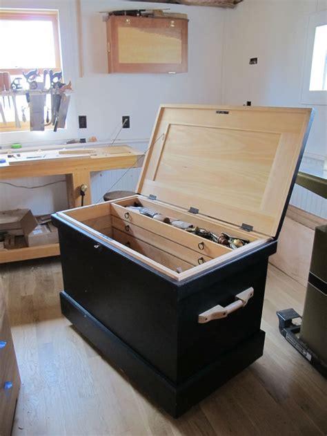 chris schwarz  wooden chest handles  woodwrights