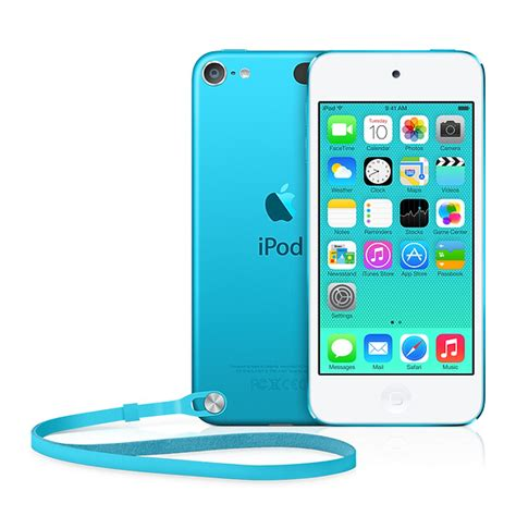 Refurbished iPod touch 32GB  Blue (5th generation) Apple