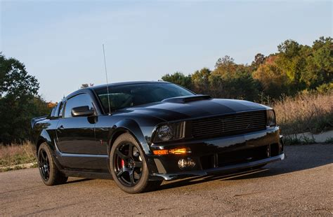 mustang modified roush modified 2015 ford mustang autos post