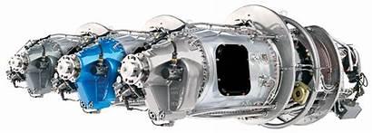Ge Series Turboprop H75 H80 Engine Propulsion