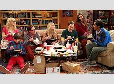 The Big Bang Theory – The Mommy Observation M&K SERIAL