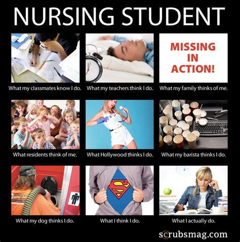 Funny Nursing School Memes - the gallery for gt male nursing student meme
