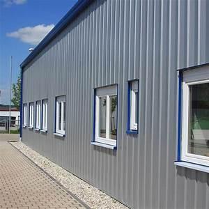 Dach Trapezblech Verlegung : dach und wand systeme anderhalden ag ~ Whattoseeinmadrid.com Haus und Dekorationen