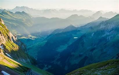 Switzerland Mountains Wallpapers Desktop Wonderful