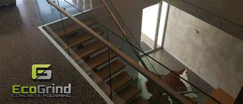 Eco Grind Concrete Polishers-concrete Polishing Narre