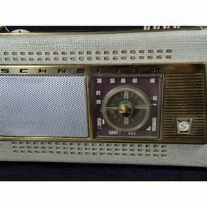 Poste Radio Vintage : poste radio vintage ann es 50 60 brocante lestrouvaillesdecaroline ~ Teatrodelosmanantiales.com Idées de Décoration