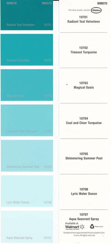 28 best 25 aqua paint colors sportprojections