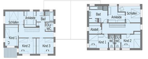 Modernes Fertighaus Von Baufritz