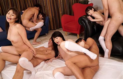 Tokyo Hot Sex Party 東熱大乱交 Photo Gallery 73 Jjgirls Av Girls