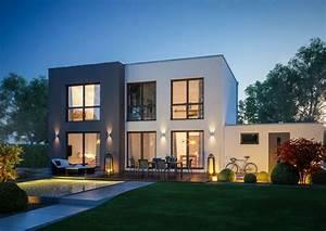 Bauhaus Holzzuschnitt Kosten : bauhaus modus von kern haus offene raumstruktur ~ Markanthonyermac.com Haus und Dekorationen