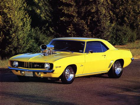 American Muscle  Hd Wallpapers (high Definition) Free