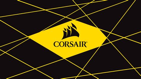 Corsair Gaming Wallpaper (80+ Images