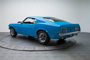 1970 Ford Mustang Boss 429 For Sale | AllCollectorCars.com