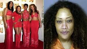 Ex-Destiny's Child Singer Arrested | Entertainment Tonight