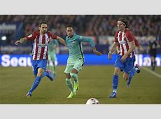 Atletico Madrid Barcelone Streaming Live
