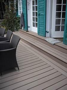 Douglasie Bretter Verlegen : wpc terrassen in verschiedenen farben bs holzdesign ~ Whattoseeinmadrid.com Haus und Dekorationen