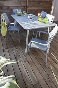mobilier de jardin bois resort leroy merlin With salon de jardin bois leroy merlin 6 tout savoir sur les spas leroy merlin