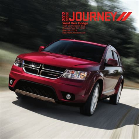 dodge journey  sale ny dodge dealer  buffalo