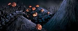 Halloweentown Nightmare Before Christmas | doliquid