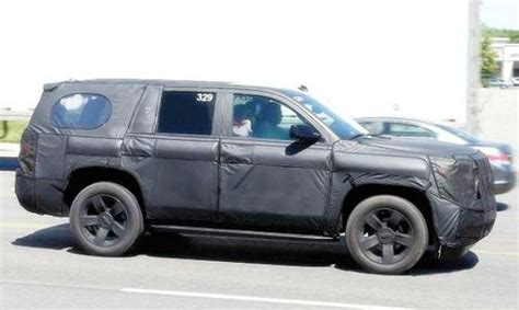 toyota sequoia spy