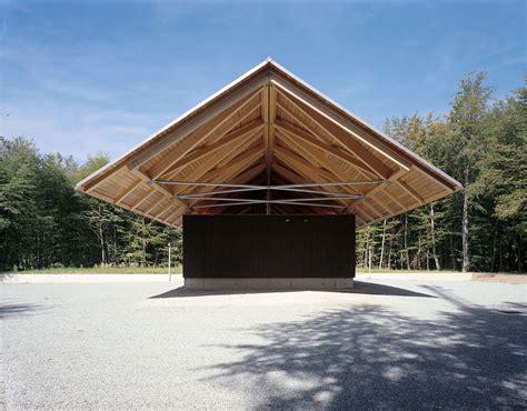 Dethier Architecture  Forest Lodge, Tenneville 2004
