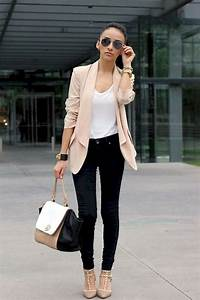 54 Best Professional Work Outfits for Women Ideas ...