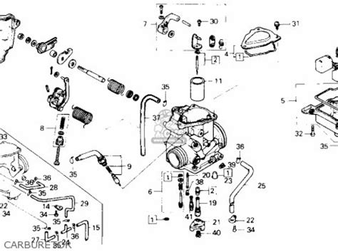honda fourtrax wiring diagram image similiar honda 250sx carb diagram keywords on 1986 honda fourtrax wiring diagram