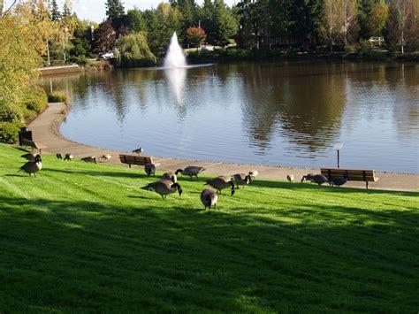 Fargo Aloha Oregon by Murrayhill Park In Beaverton Oregon Right Up The