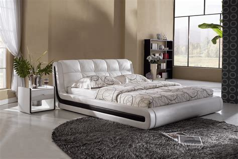 Modern Bed Designs Home Interior Designer