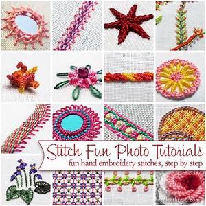Stitch Fun Index – NeedlenThread.com