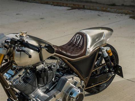 Brawler Gt-r By Dar Holdsworth & Darwin Motorcycles
