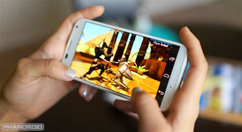 What Are The Best Free Android Games To Play Offline